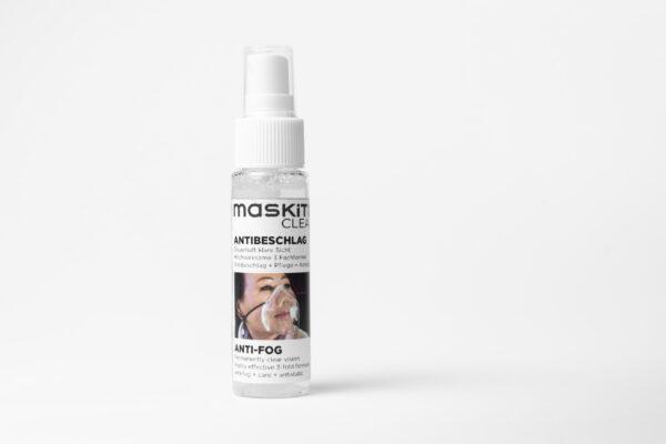 MASKiT® Antifog Spray